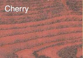 "Palubka ""Rustik"", cherry, 12x120"