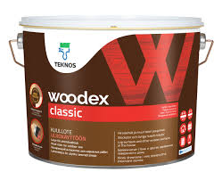 Woodex Classic - tónování 1812, 2,7L, Teknos