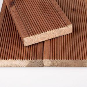 Terasové prkno impregnované, severská borovice – 28x120
