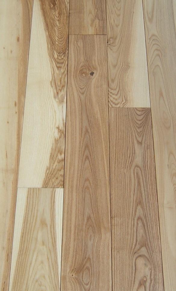 Podlahová palubka, jasan, Rustik - 20x146 - 2.8