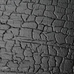 Dřevěný obklad Dragon, detail